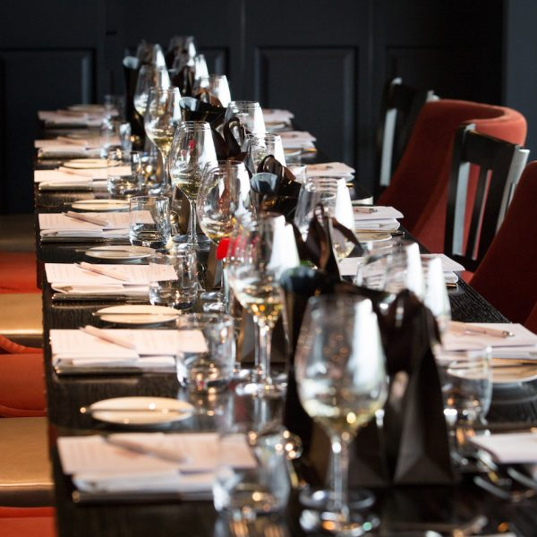 Wine School of Cheshire Fine Dining