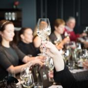 Wine School of Cheshire How to Taste Wine