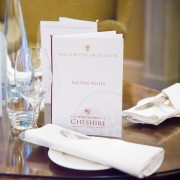 Wine School at Grosvenor (Tasting Notes)
