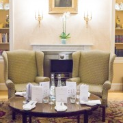 Wine School at Grosvenor (The Drawing Room seating)